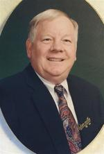 William Paul Dailey Jr.